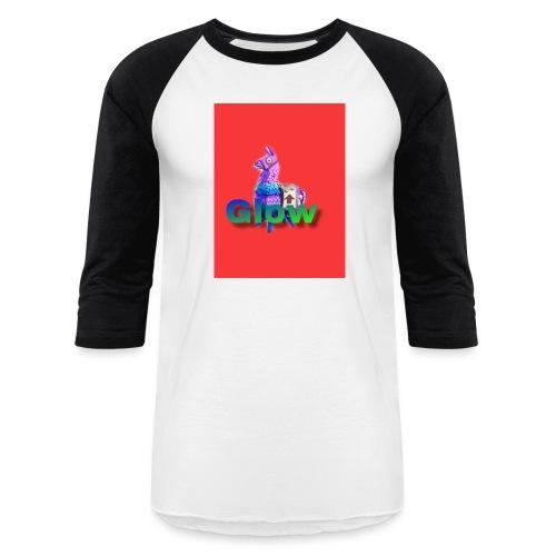 B7B56E82 FDAF 427B 8ACF 64E7CE20A9CB - Baseball T-Shirt