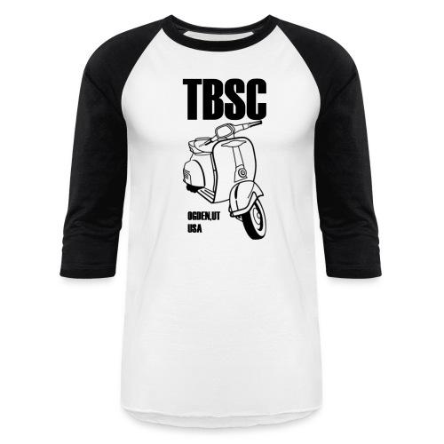 TBSC CLASSIC TP HR - Baseball T-Shirt