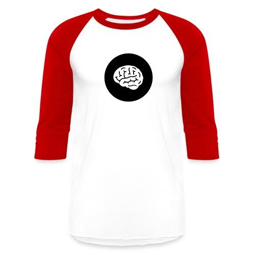 Leading Learners - Unisex Baseball T-Shirt