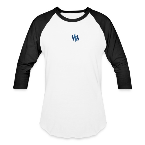 cloth steem png - Unisex Baseball T-Shirt