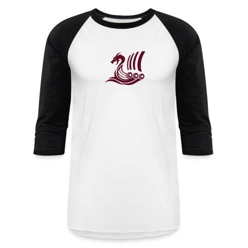 Raido Icon - Baseball T-Shirt