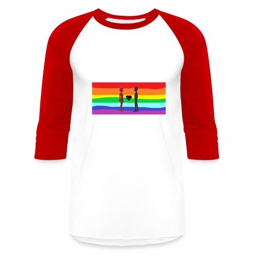 Love? - Baseball T-Shirt