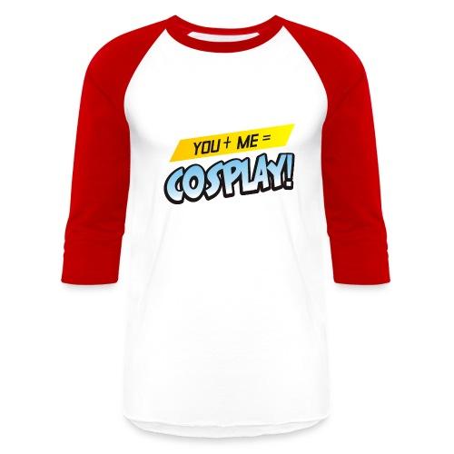 COSPLAY - Baseball T-Shirt