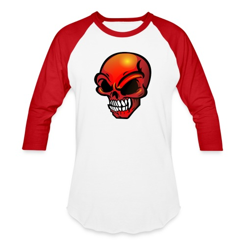 red caravel - Baseball T-Shirt