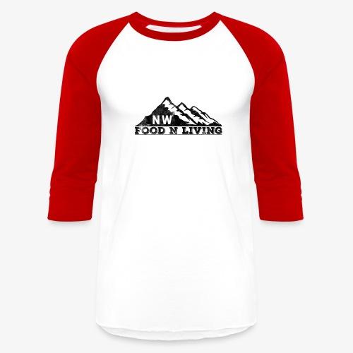 vintageeffect - Baseball T-Shirt