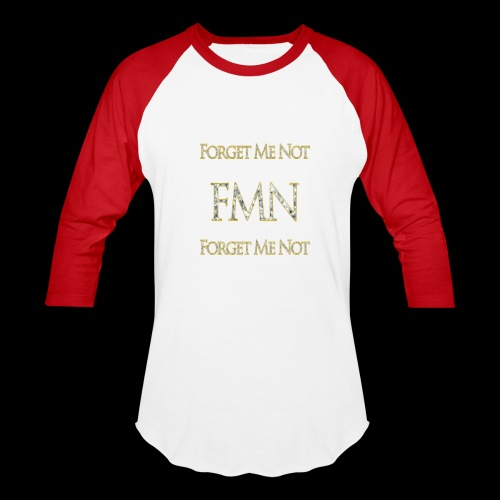 FMN04 - Baseball T-Shirt