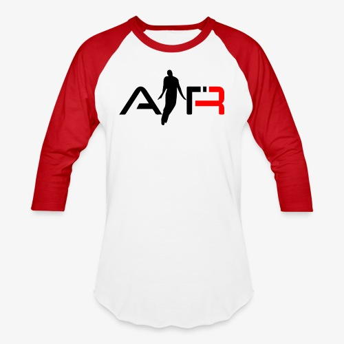 air - Unisex Baseball T-Shirt