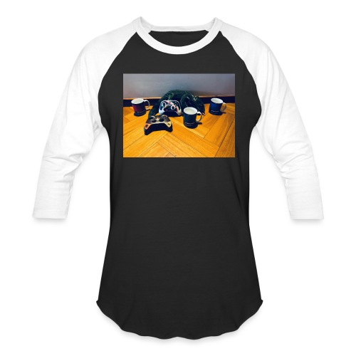Main picture - Baseball T-Shirt