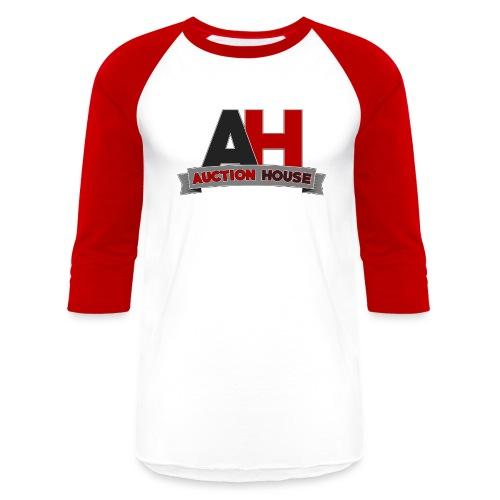 VB3aIUS 2 png - Baseball T-Shirt