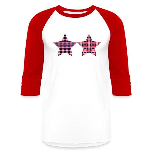Globality - Baseball T-Shirt