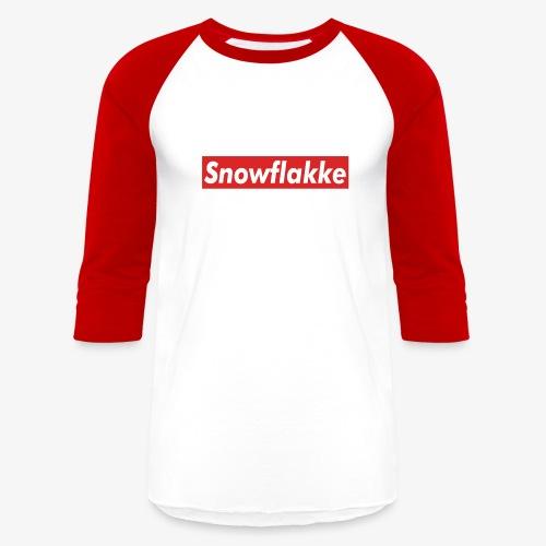 Snowpreme - Baseball T-Shirt