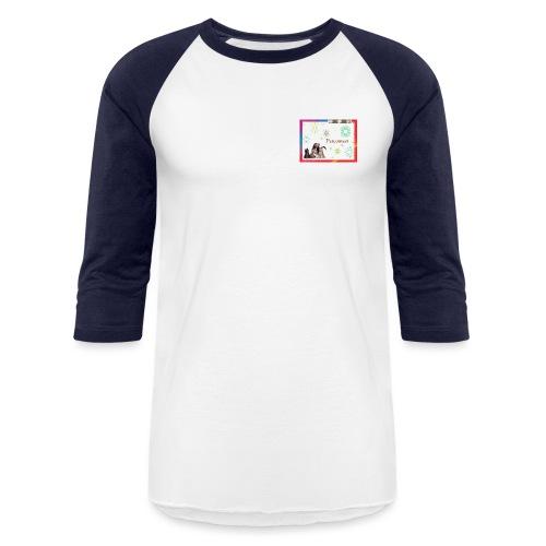 animals - Baseball T-Shirt
