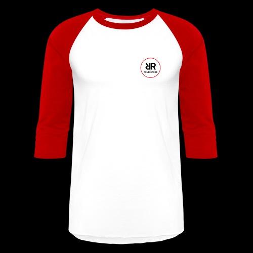 Revelstoke - Unisex Baseball T-Shirt