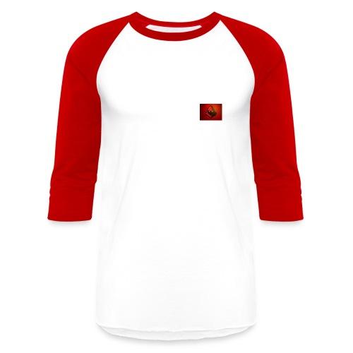 Fire merch - Baseball T-Shirt