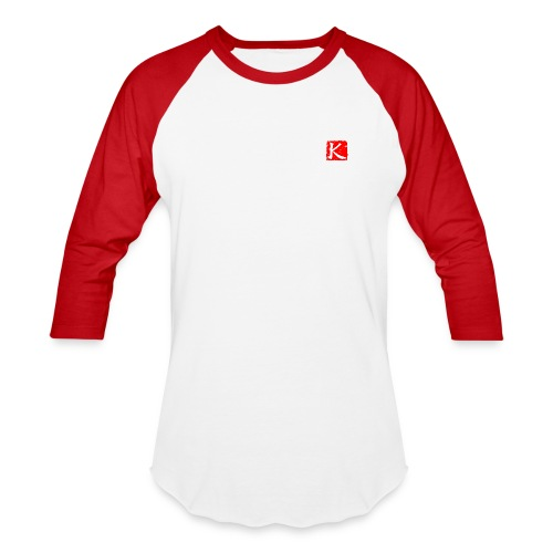 ChineseKuang Icon - Baseball T-Shirt