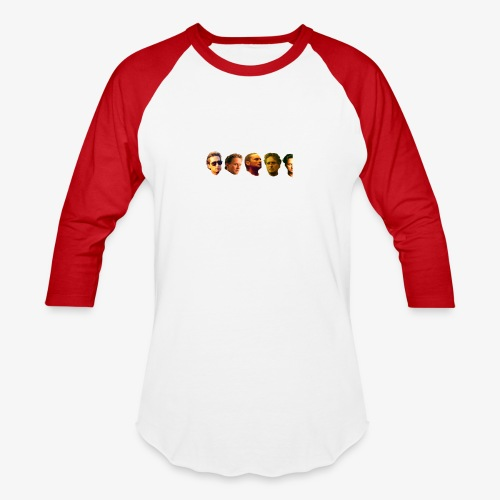 4 and 1/2 Douglases - Baseball T-Shirt