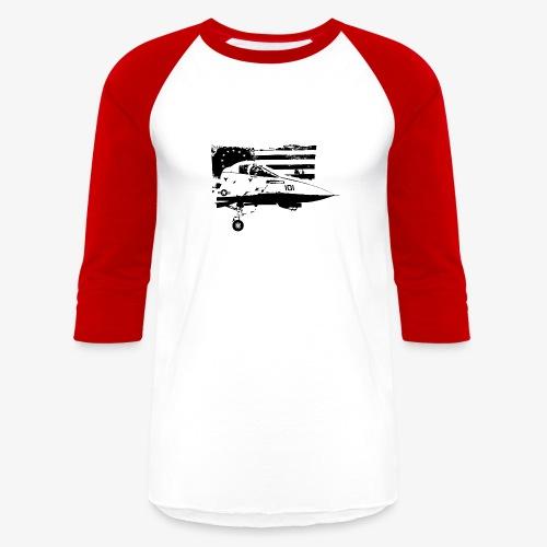 Top Gun #1 - Baseball T-Shirt