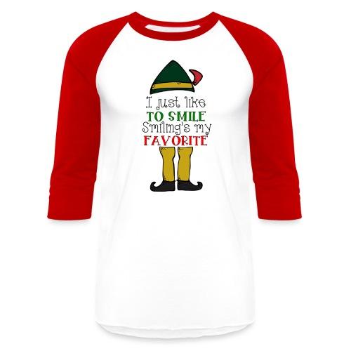 buddy2 png - Baseball T-Shirt