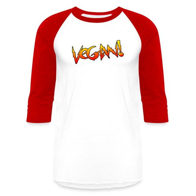 Rowdy Vegan