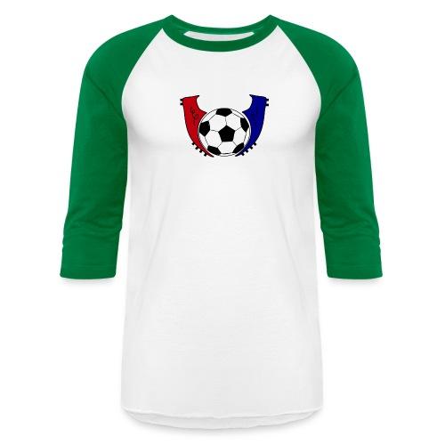logo png - Unisex Baseball T-Shirt