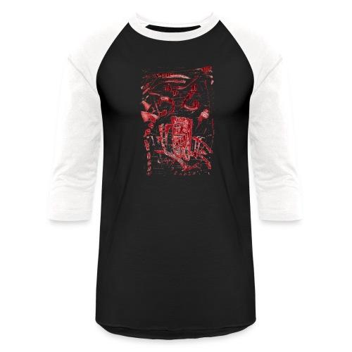 Xasl - Baseball T-Shirt