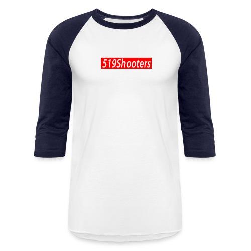 st - Baseball T-Shirt