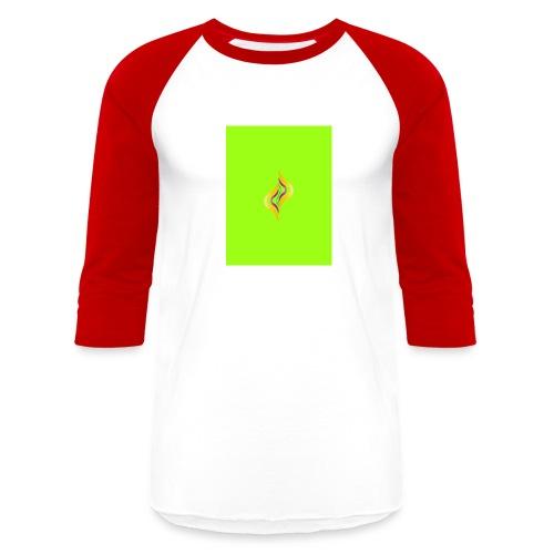 Smart Earth - Baseball T-Shirt