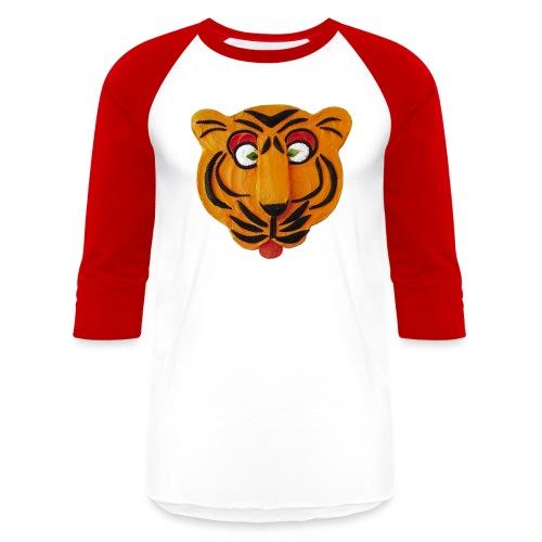 Timmy Tiger - Baseball T-Shirt
