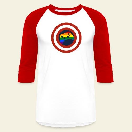 Pride - Unisex Baseball T-Shirt