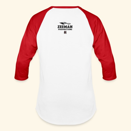 zeeman productions - Baseball T-Shirt