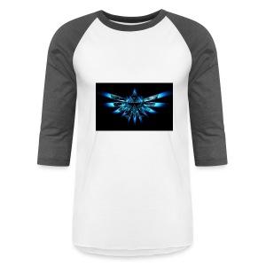 Coolio jacket - Baseball T-Shirt