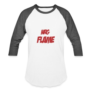 Flame For KIds - Baseball T-Shirt