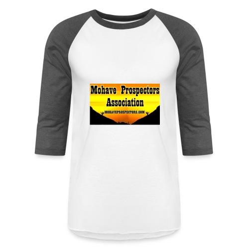 MPA Nametag - Baseball T-Shirt