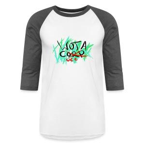 WOTA Cucc - Baseball T-Shirt