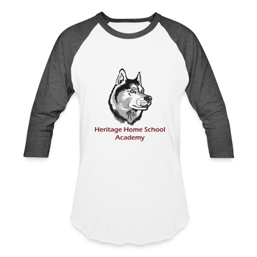 Mascot Logo - Baseball T-Shirt