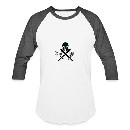knight - Baseball T-Shirt