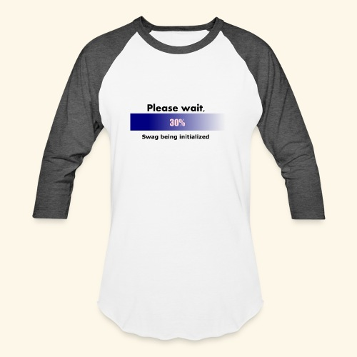 Swag T-Shirts for Young People - Baseball T-Shirt