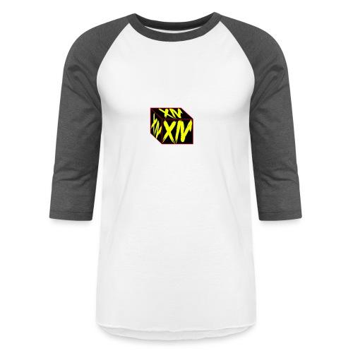 XIV Front - Baseball T-Shirt