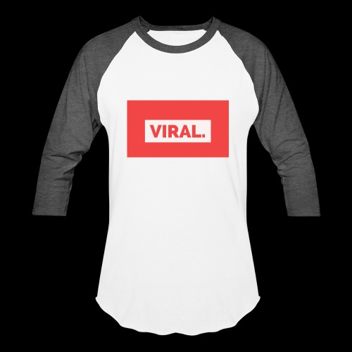 VIRAL. - Baseball T-Shirt