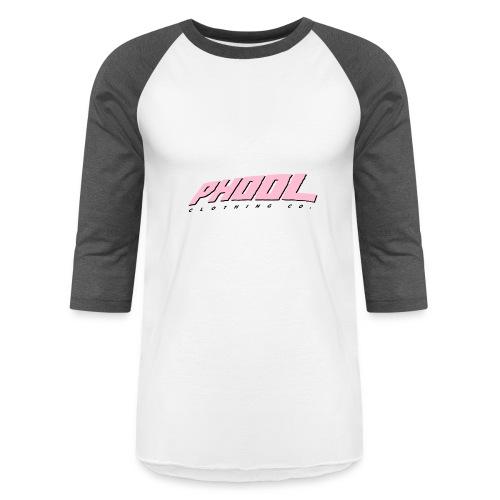 Phool OG - Baseball T-Shirt