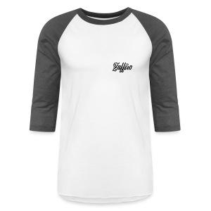 Zaffiro Co. Script Long Sleeve - Baseball T-Shirt