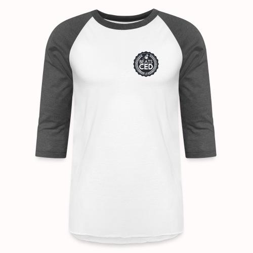 Beats By Ced Merch - Baseball T-Shirt