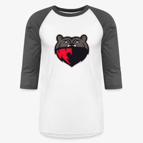 Classic look (CoLyFTW Colors) - Baseball T-Shirt