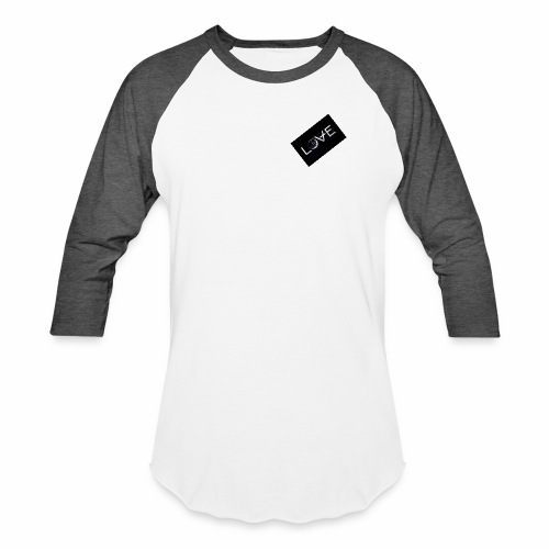 Dream of Love - Baseball T-Shirt
