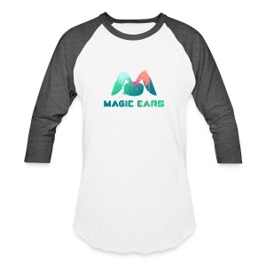 MagicStar - Baseball T-Shirt