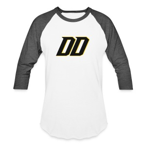 The Logo - Baseball T-Shirt