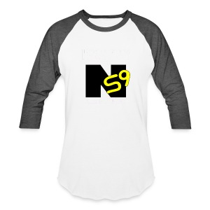 I Want My NS9 - Baseball T-Shirt
