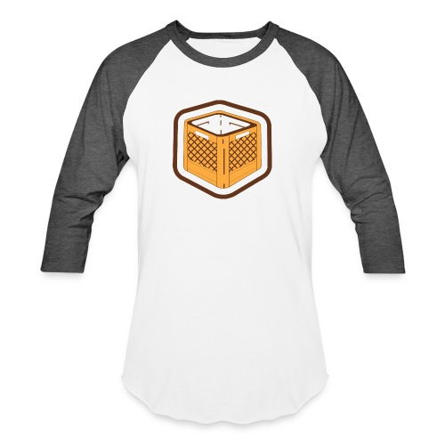 The Crate - Baseball T-Shirt