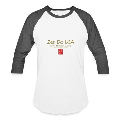 Zen Do USA - Baseball T-Shirt