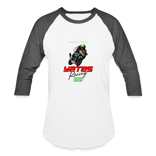 Ashton Yates - Baseball T-Shirt